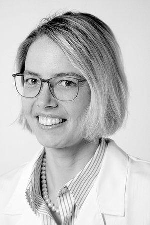 Porträtfoto von Katrin Schumacher Gockel