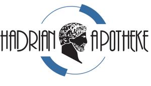 Logo der Hadrian-Apotheke