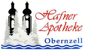 Logo der Hafner Apotheke