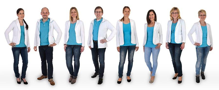 Team der Hafner Apotheke