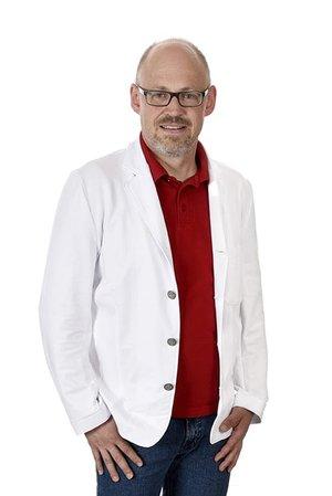 Porträtfoto von Magister Christoph M. Kaiser