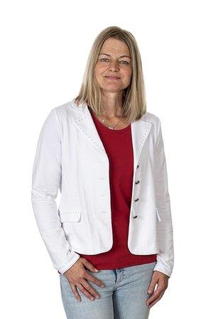 Porträtfoto von Maria Kandlbinder