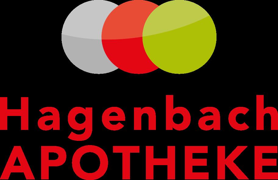 Logo der Hagenbach-Apotheke