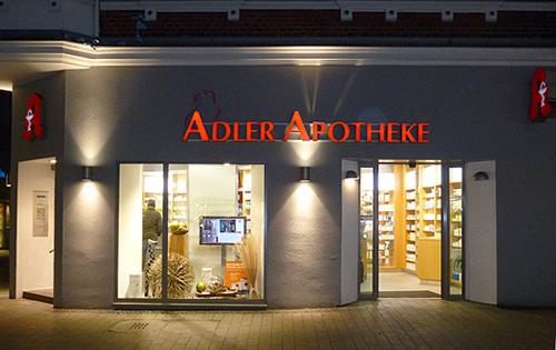 Adler Apotheke Rheine