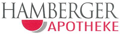 Logo der Hamberger Apotheke