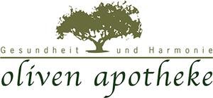 Logo der Oliven Apotheke Ehlershausen
