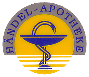 Logo Händel-Apotheke