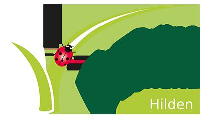 Logo der Grüne Apotheke Hilden