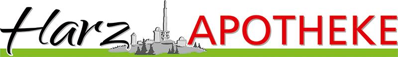 Logo der Harz-Apotheke