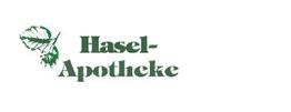 Logo der Hasel-Apotheke