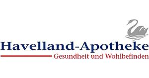 Logo der Havelland-Apotheke