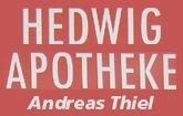 Logo der Hedwig-Apotheke