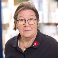 Porträtfoto von Ulrike Schaub