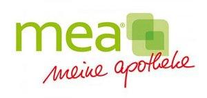 Logo von mea - meine apotheke