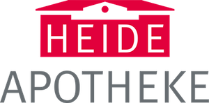 Logo der Heide-Apotheke OHG