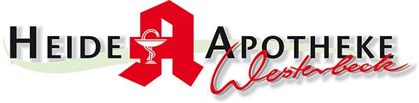 Logo Heide-Apotheke Westerbeck