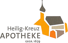 Logo der Heilig-Kreuz-Apotheke