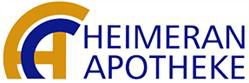 Logo der Heimeran-Apotheke