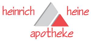 Logo der Heinrich-Heine-Apotheke