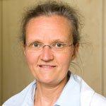 Porträtfoto von Frau Müller-Späth