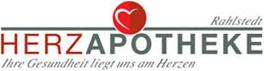 Logo der Herz-Apotheke Rahlstedt