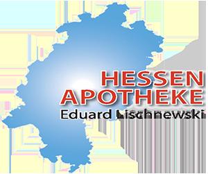 Logo der Hessen-Apotheke