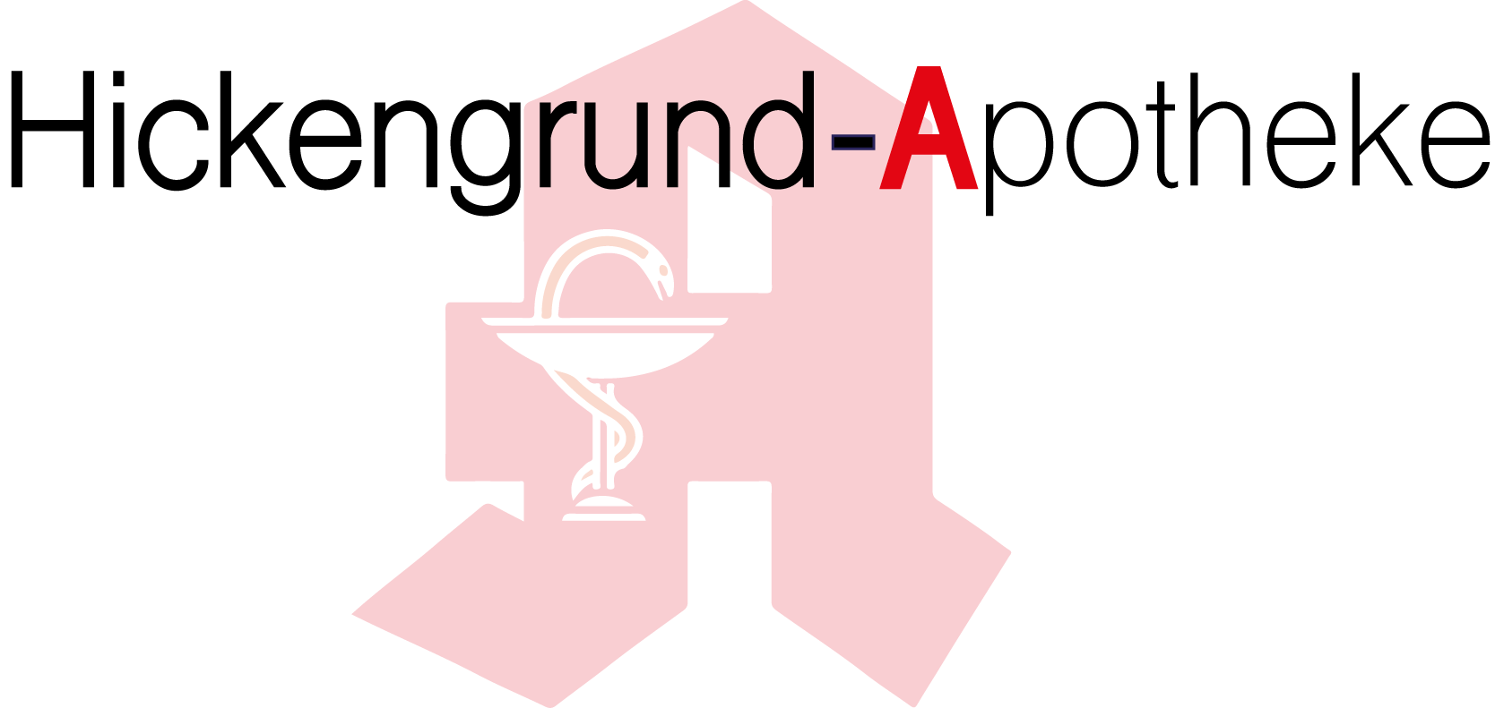 Logo Hickengrund-Apotheke