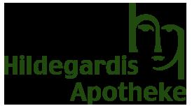 Logo der Hildegardis Apotheke