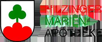 Logo der Hilzinger Marien-Apotheke