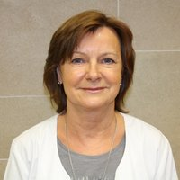 Porträtfoto von Frau H. Donczyk