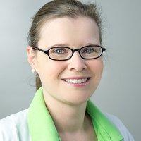 Porträtfoto von Ines Schweickhardt