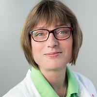 Porträtfoto von Karin Bunzel