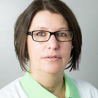 Porträtfoto von Sonja Maikowski