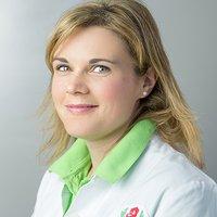 Porträtfoto von Stephanie Strube-Plaschke