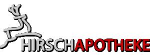 Logo der Hirsch-Apotheke Schopfheim
