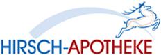 Logo der Hirsch Apotheke