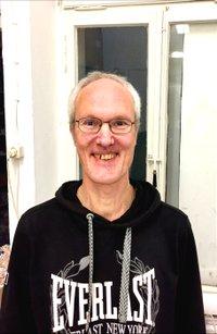 Porträtfoto von Rüdiger Otto