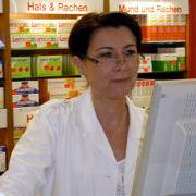 Porträtfoto von Bettina Tenelsen