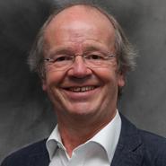 Porträtfoto von Hans-Wilhelm Herberg