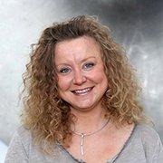 Porträtfoto von Petra Krebs