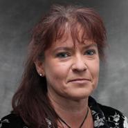 Porträtfoto von Sigrid Specht