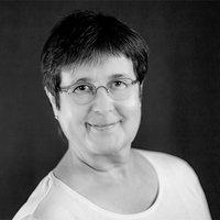 Porträtfoto von Helga Fremmer