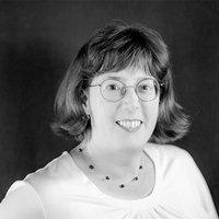 Porträtfoto von Inga Janßen