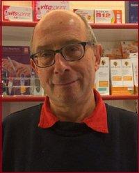 Porträtfoto von Volker Sievers