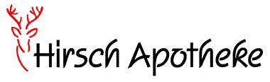 Logo der Hirsch-Apotheke Aschendorf