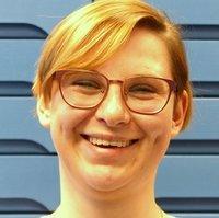 Porträtfoto von Anneka Pohlschmidt