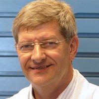 Porträtfoto von Dr. Eckart Tannhäuser