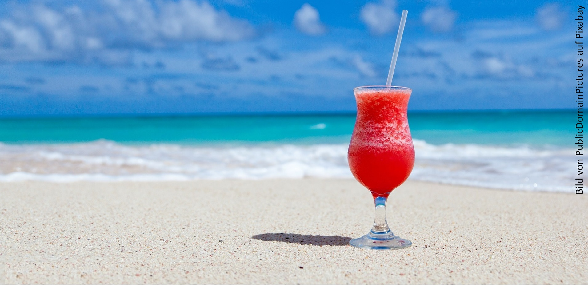 Gesund in den Urlaub...