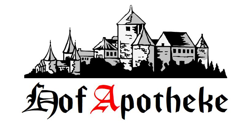 Logo der Hof-Apotheke