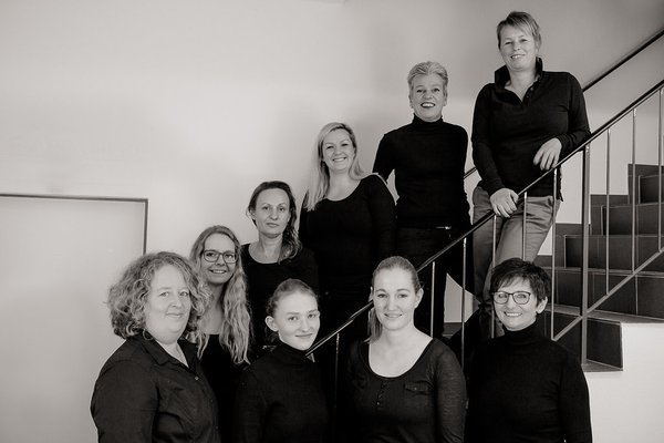 Team der Hof-Apotheke